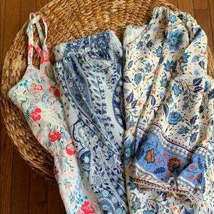 10/12 girls Old Navy Dress/skirt BUNDLE